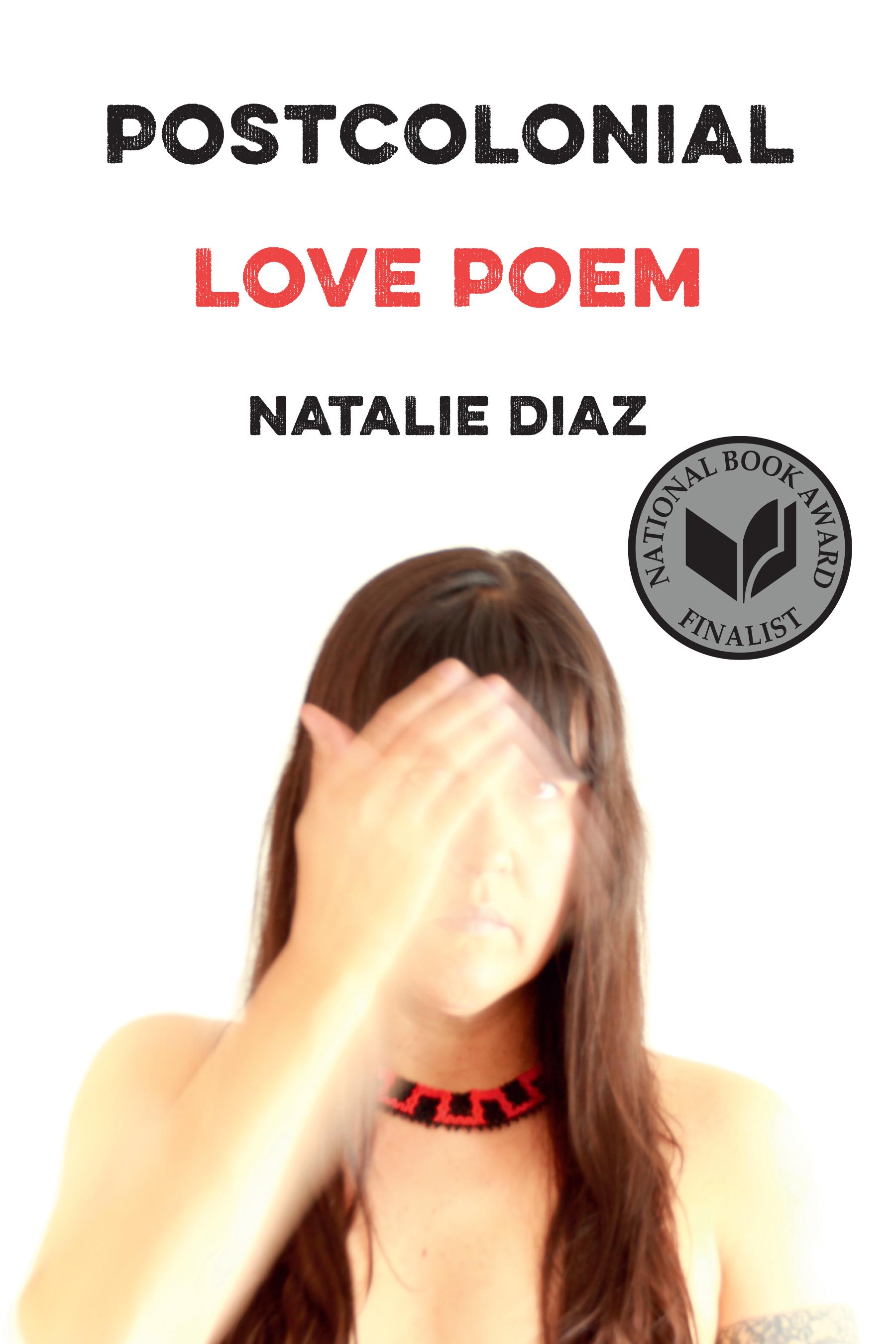 Postcolonial Love Poem by Natalie Dia