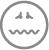 Sad/ sick emoji
