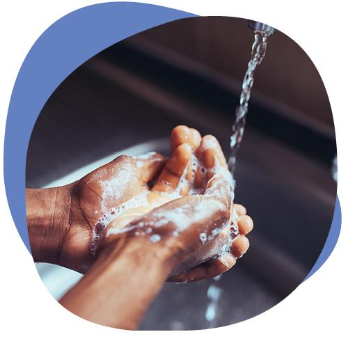 hand washing | what is coronavirus