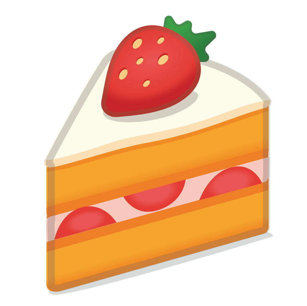 cake emoji | how effective are condoms against stds