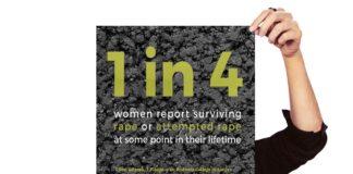 1 in 4 College Women Are Survivors