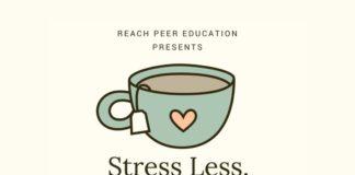 Stress Less, Laugh More!