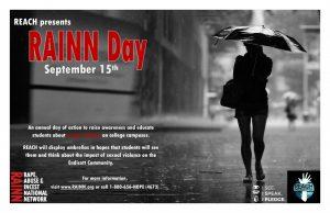 RAINN Day Woman 2016