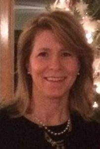 Karen Drake - IACS Food Service Director