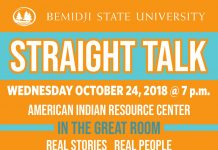 Straight Talk Program about Addiction & Recovery resources and support services