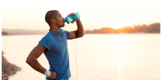 How to Stay Hydrated this Summer