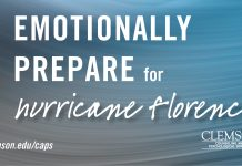 How to Emotionally Prepare for Hurricane Florence