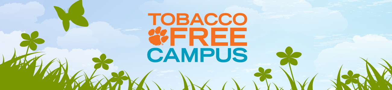 Tobacco-free Campus