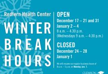 Winter Break Hours