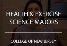 Health Exercise Major