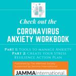 The Coronavirus Anxiety Workbook