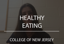 Healthy Eating TCNJ