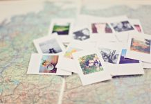 polariod-pictures-and-map