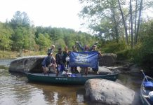 Outdoor Adventure Trips by ETSU