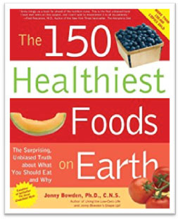 The-150-Healthiest-Foods-on-Earth
