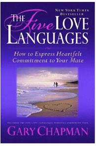 The five love langueges