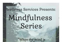 FREE Mindfulness Sessions