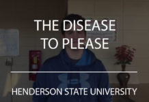 the disease to please henderson state university