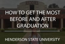 How to get the most before and after graduation