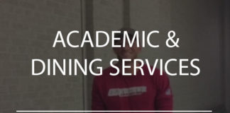 Academic and Dining Services