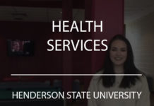 health services henderson state university