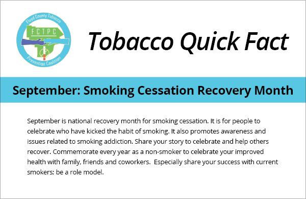 Tobacco Quick Fact