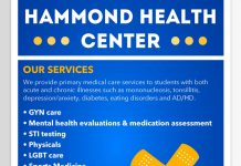 Health Center Services