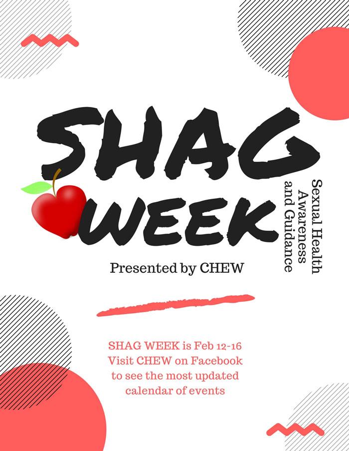 Sexual health awareness week