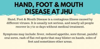 Hand, Foot, & Mouth Disease Facts