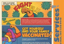 Are You Ready to Fight Flu This Season?