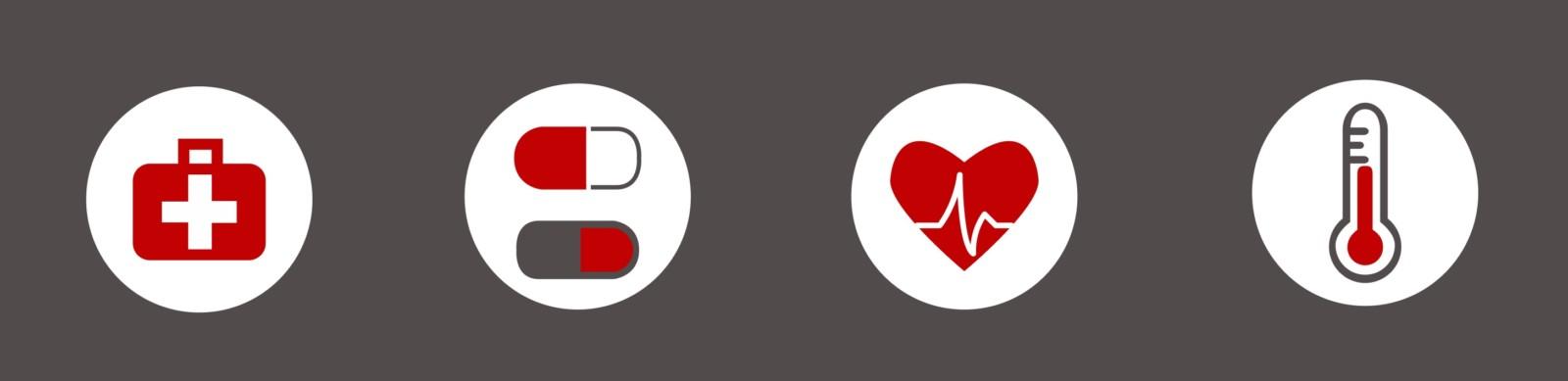 Medical Icon Image