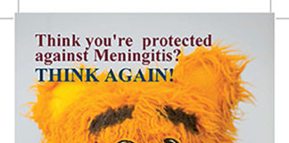 Meningitis B On-Campus Vaccine Clinic