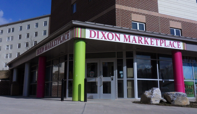 Dixon Marketplace