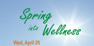 Spring-into-wellness