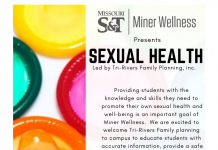 Sexual Health Lunch and Learn