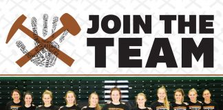 Join our Frontstander Team!
