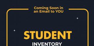 Student Satisfaction Survey Opens October 7.