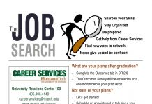 Montana Tech Career Services-Check us out!