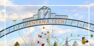 Thank You Montana Tech Students!