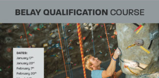 Belay Qualification Clinic