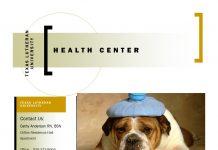 Health Center Information