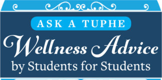 Wellness Advice for Students by Students
