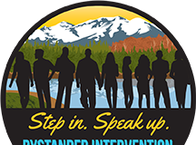 Bystander Intervention Program logo