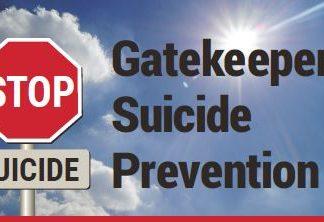 Gatekeepers Suicide Prevention Workshop