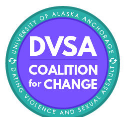 DVSA Coalition for Change Logo