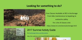 2017 Summer Activity Guide