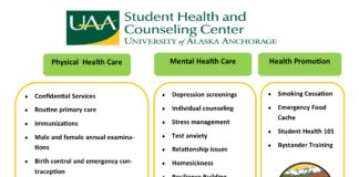 Student Health and Counseling Center