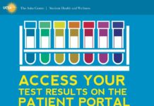 Access Your Ashe Center Labs Online