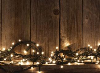 Getting festive this winter break