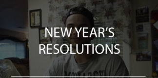 new year's resolutions university of hawaii manoa